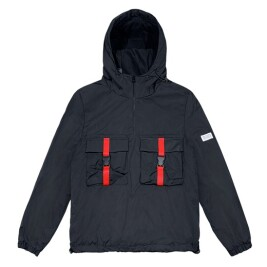 Anorak Tech 2020 black