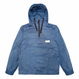 "traffic anorak ""basic"" blue"