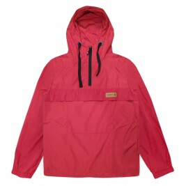 "traffic anorak ""basic"" red"